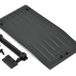 RPM 73352 Skid/Protect Plate Black Flux