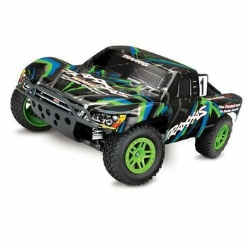 Traxxas SLASH 4X4 BRUSHED