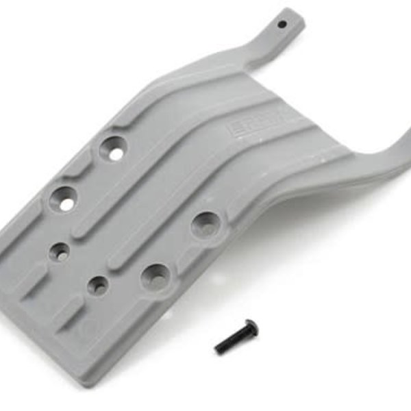 RPM 81246 RE SKID PLATE GRAY SLASH