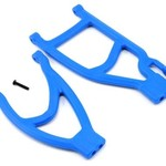 RPM 70435 Extended Left Rear A-arms Blue Summit/Revo