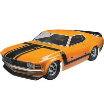 HPI BAJA 5R 1970 FORD MUSTANG  shipping to lower 48 only