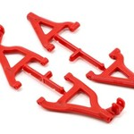 RPM 80659 1/16 Front A Arms Red Slash 4x4