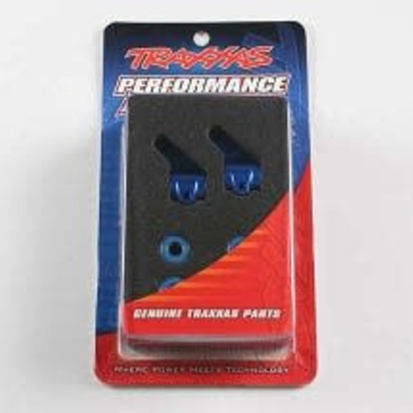 Traxxas 3636A ALUM STEERING BLOCKS (4)