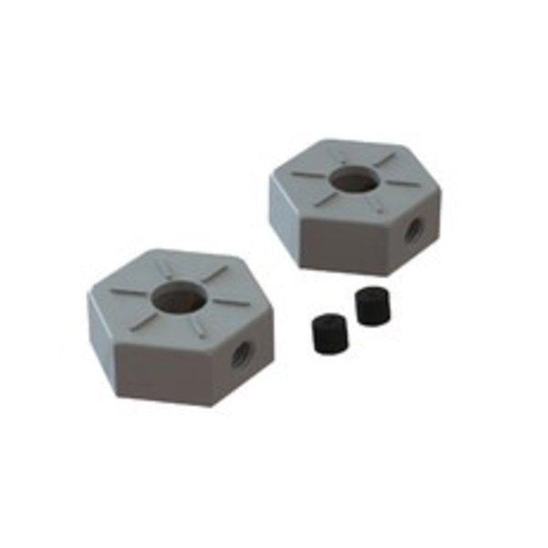 arrma AR310871 Wheel Hex Metal 14mm BLX 3S (2)