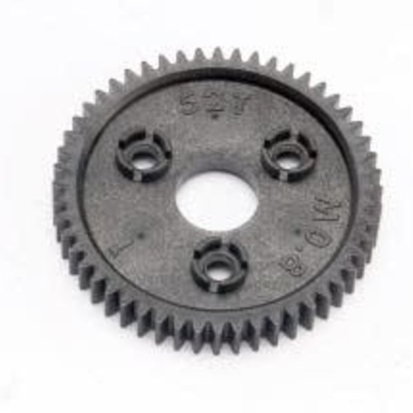 Traxxas 6843 Spur Gear 0.8 Metric Pitch 52T