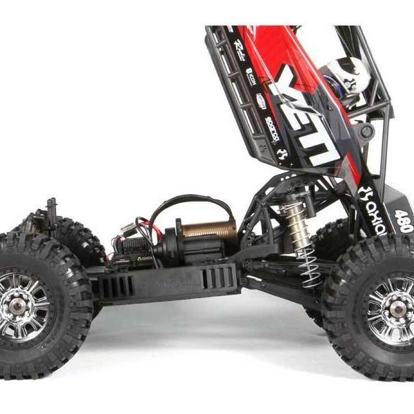 axial Yeti XL 4WD RTR, last one free ground ship lower 48 only