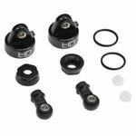 HOT RACING Aluminum Shock Upgrade Kit (2) - UDR