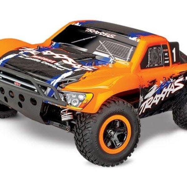 Traxxas SLASH 4X4 1/10 SCALE 4WD TSM