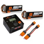 SPM Spektrum Smart PowerStage Bundle 8S
