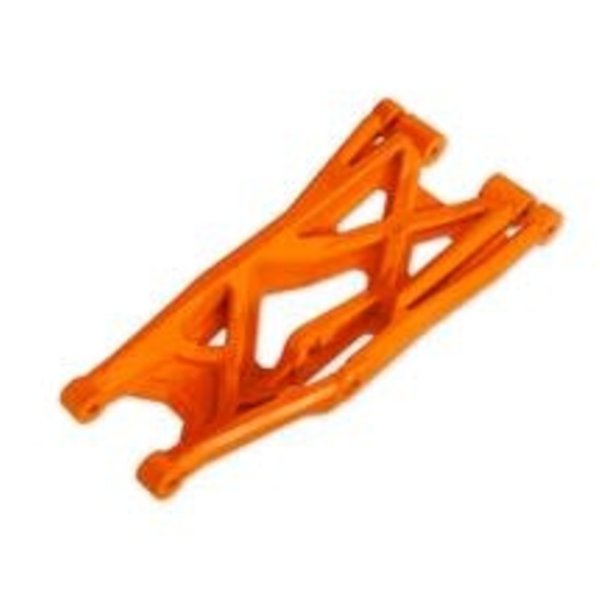 Traxxas SUSPENSION ARM ORANGE LOWER