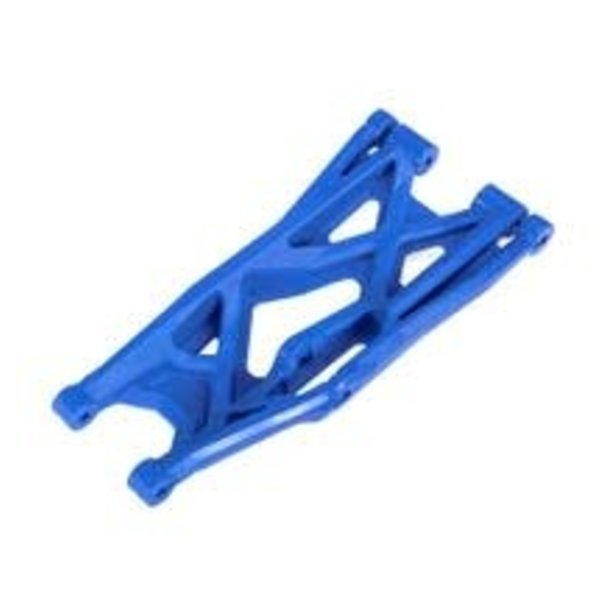 Traxxas SUSPENSION ARM BLUE LOWER