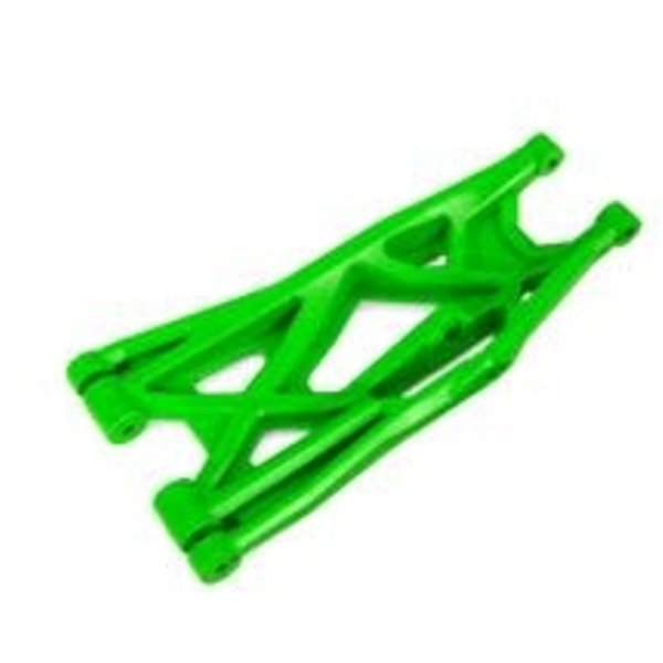 Traxxas SUSPENSION ARM, GREEN, LOWER (LEFT, FRONT OR REAR)