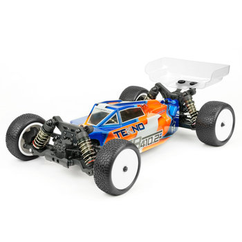 TKR EB410.2 1/10th 4WD Competition Electric Buggy Kit