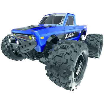 redcat KAIJU 1/8 SCALE BRUSHLESS ELECTRIC MONSTER TRUCK (BATTERIES & CHARGER NOT INCLUDED) (Online price includes ground shipping to the lower 48 states)