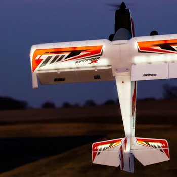 eflight Night Timber X 1.2M BNF Basic w/AS3X & SAFE Select