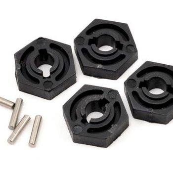 LOSI Wheel Hex Set: Mini 8IGHT