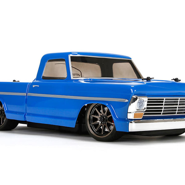1968 Ford F-100 Pick Up Truck V100-S 1:10 RTR