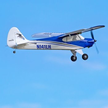 Sport Cub S v2 RTF with SAFE (Online price includes ground shipping to the lower 48 states)
