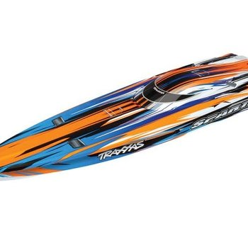 Traxxas SPARTAN BRUSHLESS 36 INCH BOAT TSM (Online price includes ground shipping to the lower 48 states)