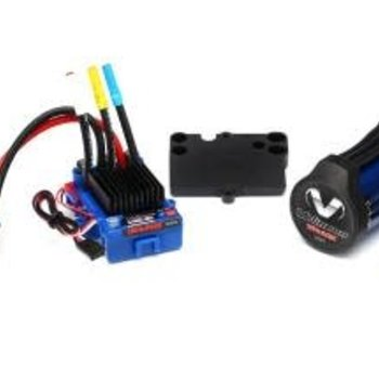 Traxxas Velineon Brushless Power System Waterproof:1/10