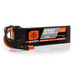 Spektrum 3200mAh 6S 22.2V 100C Smart LiPo Battery; IC3