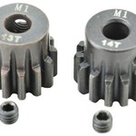 APEX APEX RC PRODUCTS 13T IMOD 1 M1 5MM 1/8 SCALE PINION GEAR SET