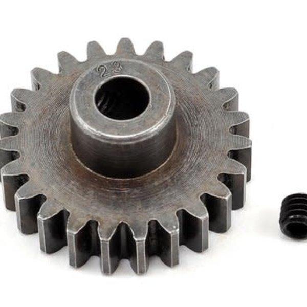 Robinson Racing Extra Hard Steel Mod1 Pinion Gear w/5mm Bore (23T)