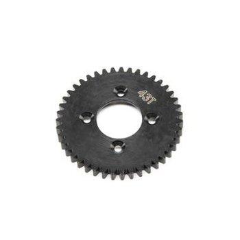 LOS Spur Gear, 43T: 8IGHT-E RTR