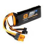 SPECKTRUM 2000mAh 2S 7.4V Smart LiPo Receiver Battery; IC3