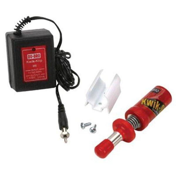 dubro 666 Kwik-Start Glo Plug Ignitor