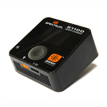 Spektrum Spektrum Smart S1100 AC Charger, 1x100W