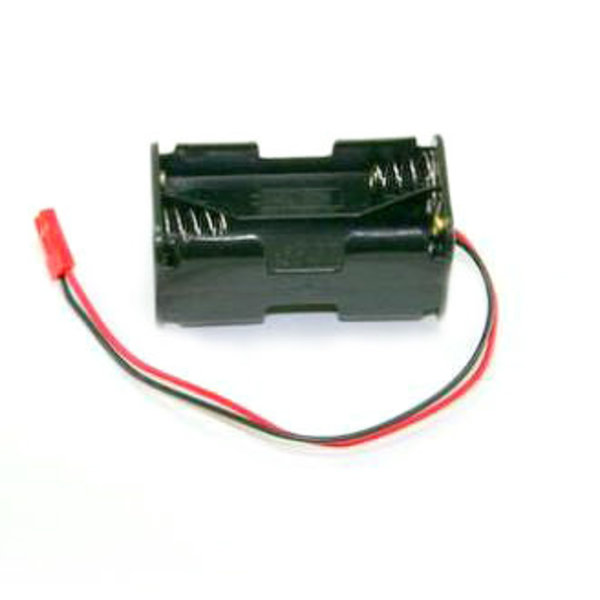 redcat 4-Cell AA Battery Holder
