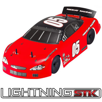 redcat Lightning STK 1/10 Scale Electric (With 2.4GHz Remote Control)