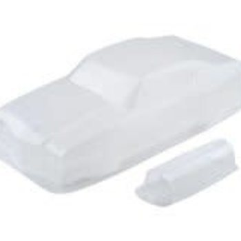 KYOSHO Clear Body Set, Chevelle (GROUND SHIP INC LOWER 48))