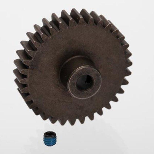 Traxxas 6493 Gear 34T Pinion XO-1