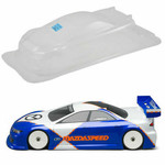 1487-00 Mazda Speed 6 Body