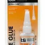 Shadow Hobbies Ultra Cure - Tire Glue 3/4oz.