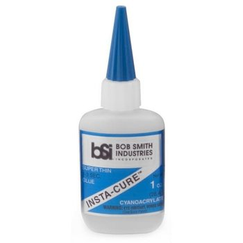 Shadow Hobbies Insta-Cure Super Glue - 1oz.