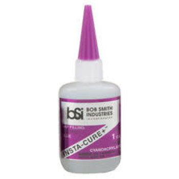Shadow Hobbies Insta-Cure+ - Super Glue 1oz.