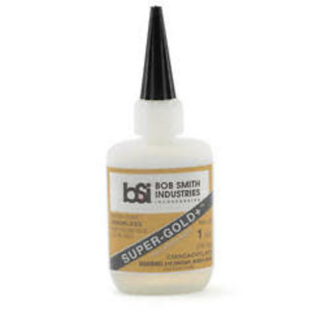 Shadow Hobbies Super-Gold+ - Super Glue 1oz.
