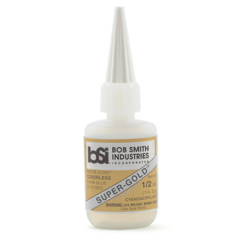 Shadow Hobbies Super-Gold (Odorless) .5oz