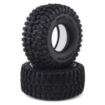 PROLINE Hyrax Tires for Unlimited Desert Racer F/R