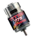 Traxxas 5675 Titan 775 Motor 10T 16.8V