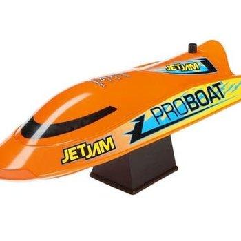 Jet Jam 12-inch Pool Racer, Orange: RTR
