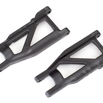 Traxxas Suspension arms, front/rear (left & right) (2) (heavy duty, cold weather material)