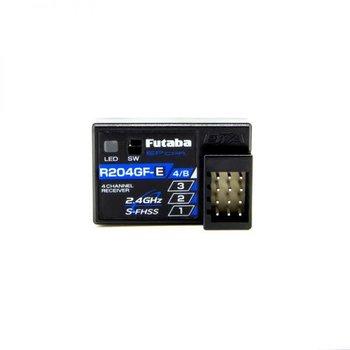 Futaba R204GF-E 2.4G SFHSS Micro 4Ch Rx