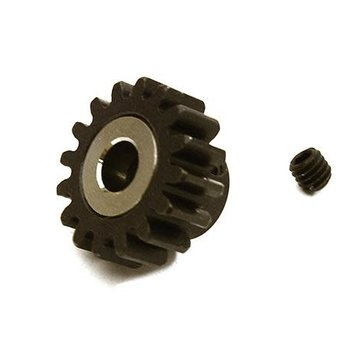 Integy Billet Machined 16T Pinion Gear for Arrma 1/8 Kraton 6S BLX (MOD1)
