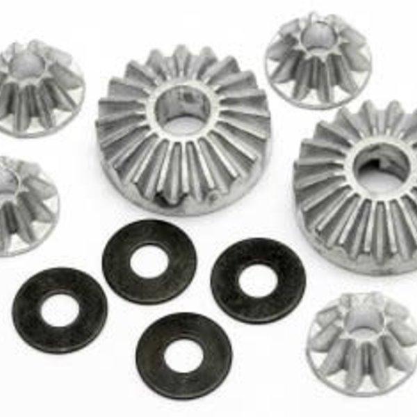HPI 101087 Steel Differential Gear Set