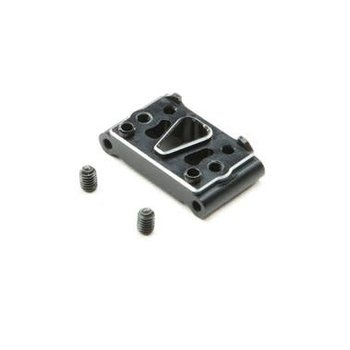 LOS Front Pivot, Aluminum: Mini-T 2.0