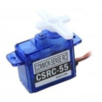 Commonsence RC CSRC-55 Standard Feather Servo - V2